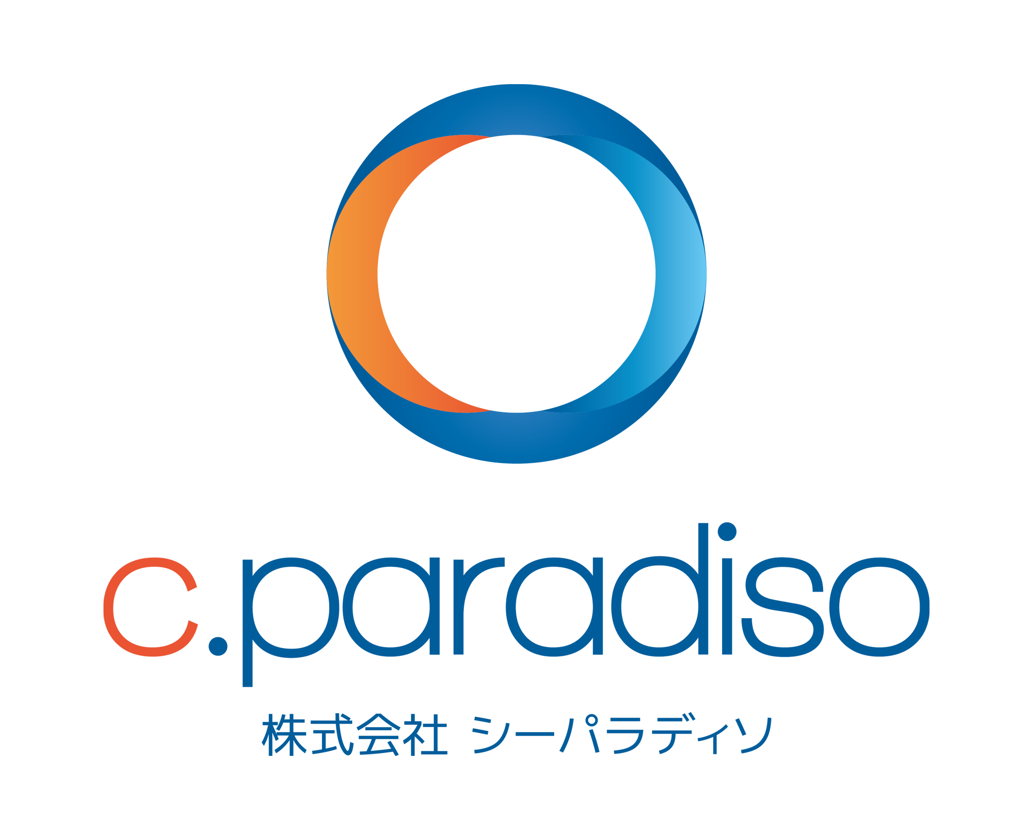 c.paradiso Co. Ltd.